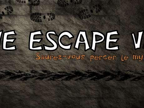 Live Escape Van
