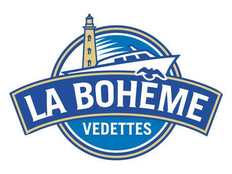 Vedettes La Bohême - Visite du Phare de Cordouan