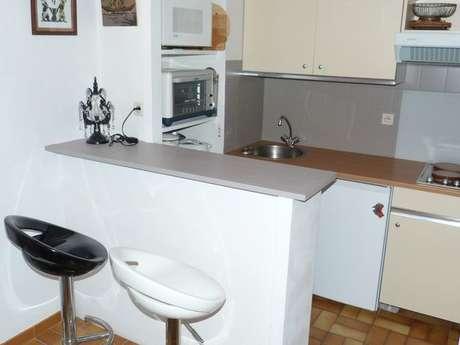 Cabinet Immobilier de la Rivière - 102A16