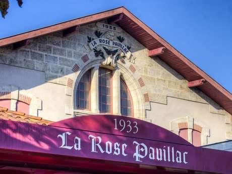 Cave La Rose Pauillac
