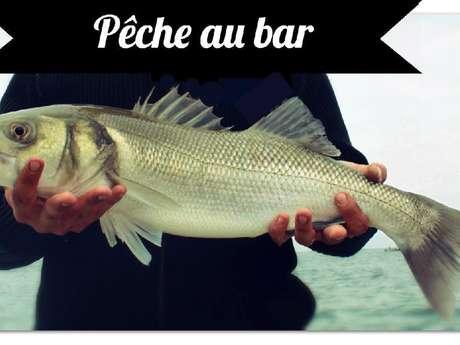 Pêche Arcachon