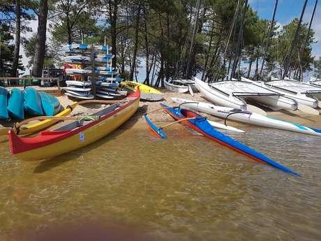 Plein R' Loc - Catamarans Hobie Cat 15 Et 16
