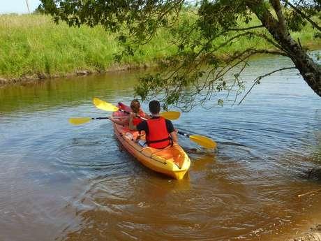 Kayak et Découvertes - Au Fil de l'Eau
