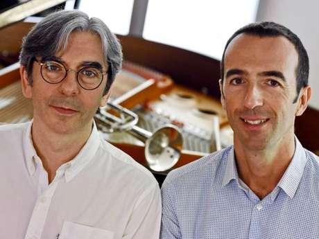 Jeudi's Jazz - Sylvain Gontard, Dominique Fillon Duo Sy/Do