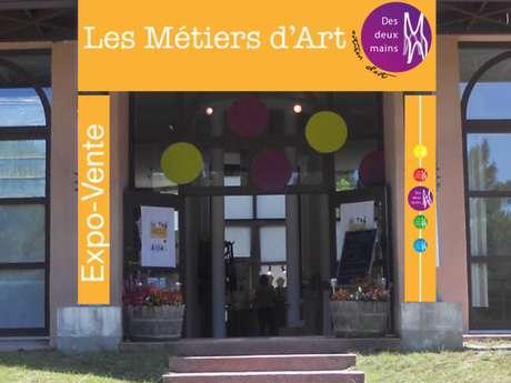 Salon des Métiers d'Art