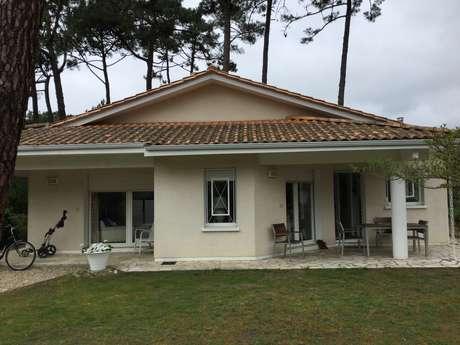 Villa Gaugin Lacanau