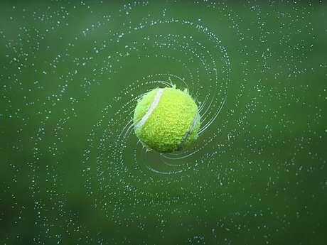 Tournoi de Tennis adulte - 4ème série