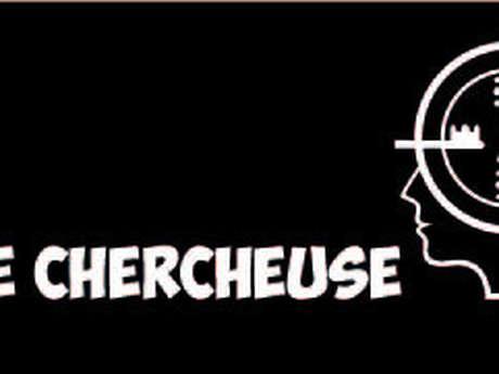 Tête Chercheuse