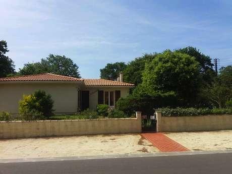 House La Palombière
