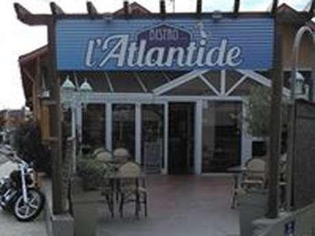 Bistrot l'Atlantide