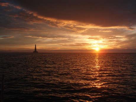 La Galantaise de croisières - Soirée apéritif coucher de soleil