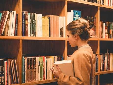 Bibliothèque de Soulac