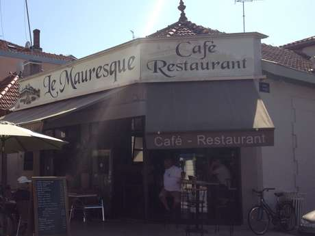 Brasserie Le Mauresque