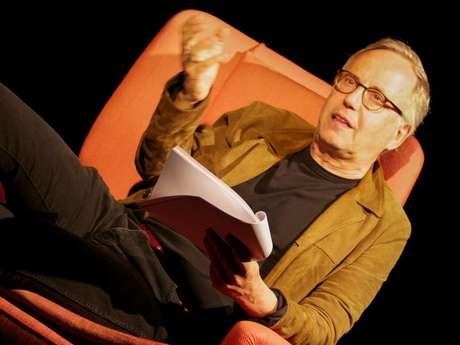 """Fabrice Luchini - """"Des écrivains parlent d'argent"""""""