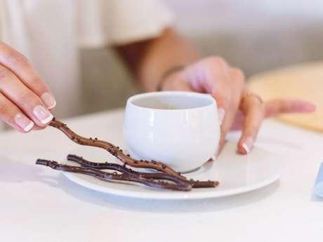 Chocolaterie Mademoiselle de Margaux