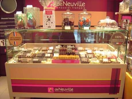 CHOCOLAT DE NEUVILLE