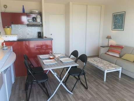 Cabinet Immobilier de la Rivière - 100A16