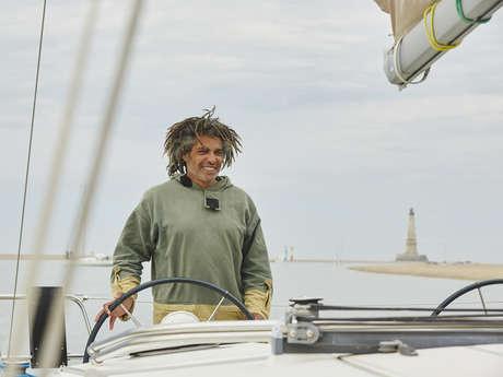 Balade à bord du Messager de l'Estuaire