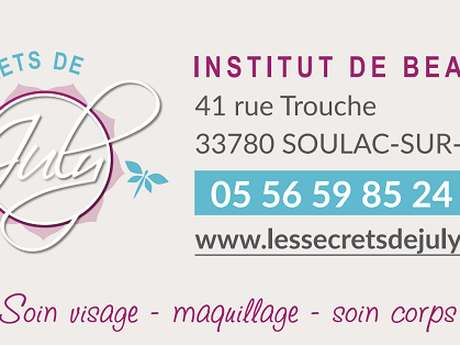 Les Secrets de July