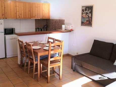 Cabinet Immobilier de la Rivière - 218A16