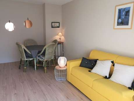 Cabinet Immobilier de la Rivière - 221A16