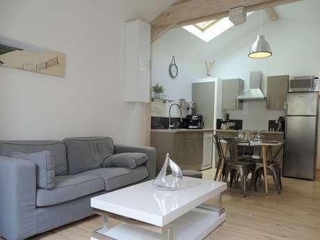 Cabinet Immobilier de la Rivière - 380A16