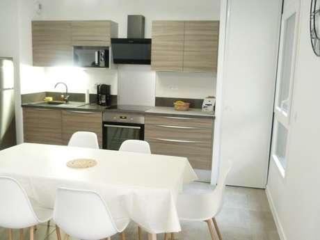 Cabinet Immobilier de la Rivière - 310A16