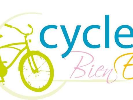 CYCLES BIEN ERIC