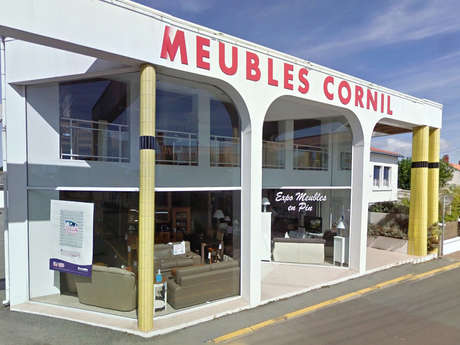 MEUBLES CORNIL