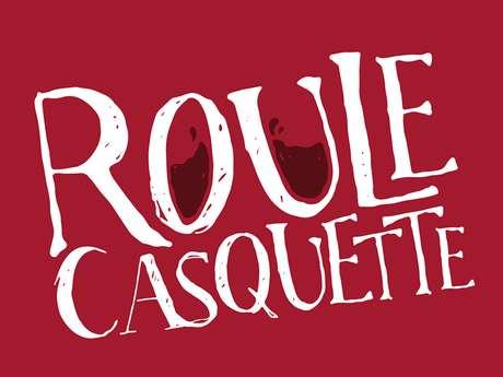 ROULE CASQUETTE