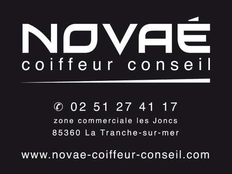 """NOVAÉ """"COIFFEUR CONSEIL"""""""