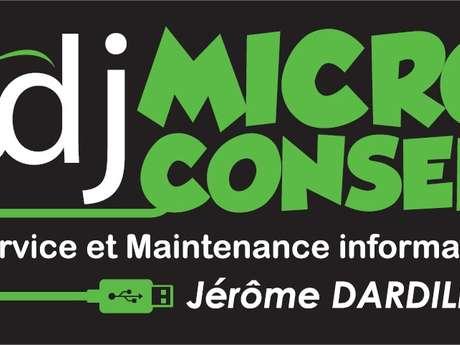 DJ MICRO CONSEIL