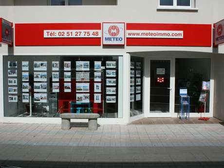 AGENCE METEO IMMOBILIER