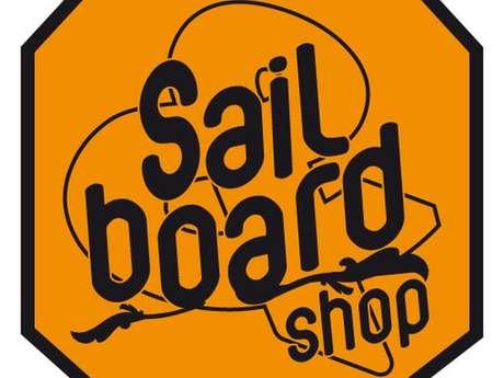 SAIL & BOARD SHOP