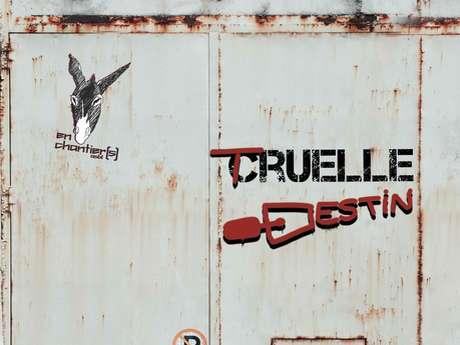 LA DÉFERLANTE : TRUELLE DESTIN ! UNE SUEUR D'ESPOIR…