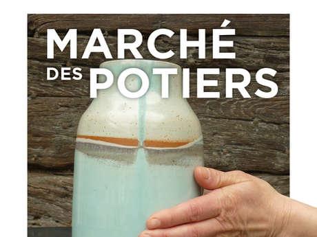 Marché des Potiers