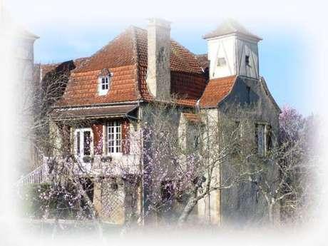 Maison Saint-Martin des Bois
