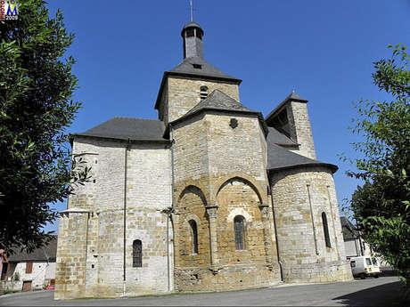 Conférence à Saint-Michel de Bannières