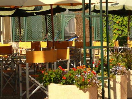 Restaurant Côté Lot - Bistrot l'Aganit