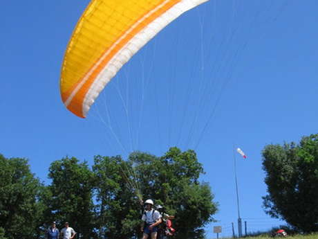 Parapente Valley