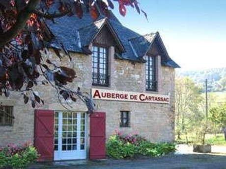 Restaurant Auberge de Cartassac