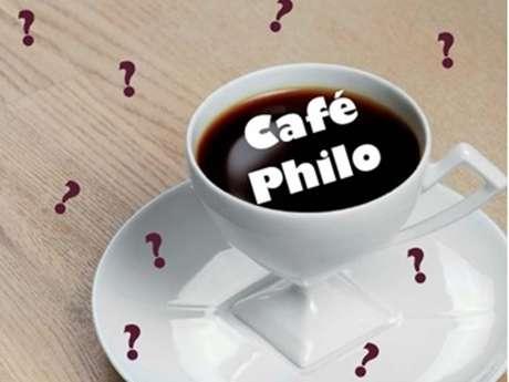 """Café-Philo: """"Qu'est ce que la culture ?"""""""