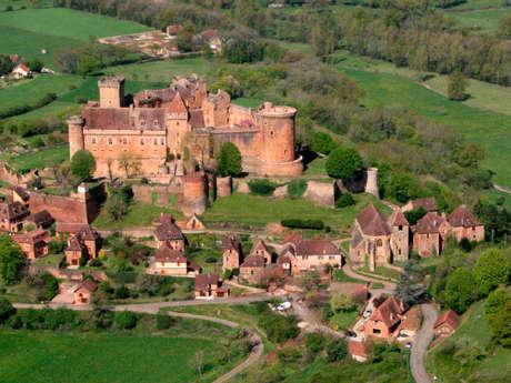 Sur la Route des Barons de Castelnau