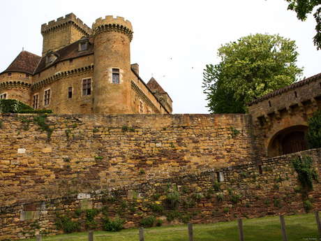 Sur les Terres des Barons de Castelnau
