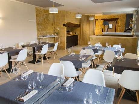 Restaurant Delicatessens