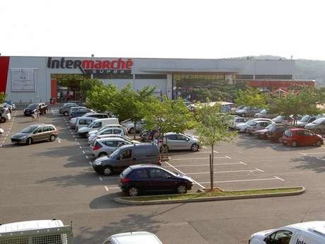 Intermarché SA Cléou