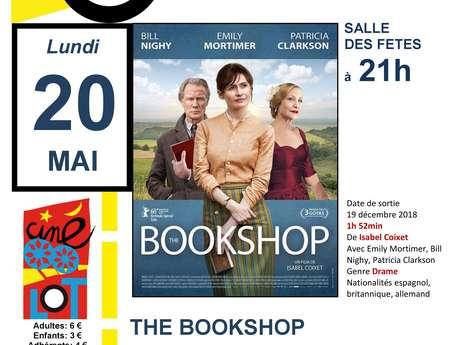 """Ciné-Lot à Escamps : """"The Bookshop"""""""