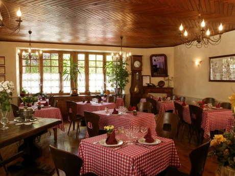 Restaurant La Bonne Famille