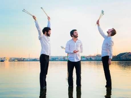"""Concert : """"Alors on Danse?"""" par le Trio SR9"""