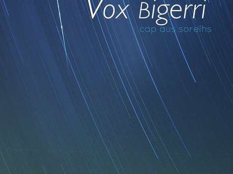 Concert de Vox Bigerri